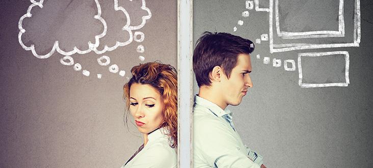 男性はなぜ浮気する?その心理は女性と違うのか検証!